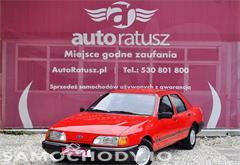 ford sierra mk1 (1982-1986) Ford Sierra Stan kolekcjonerski/ Salon Polska/przebieg/63 tyś.!