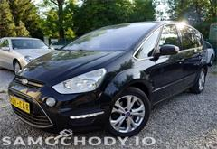 ford s-max Ford S-Max 2.0 Tdci 163 PS Lift! Skóry! Converse! Titanium!