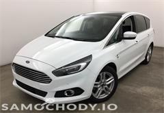 ford s-max Ford S-Max Tiitanium! SYNC III, LED, Premium Sound, Panorama, F VAT 23%!!