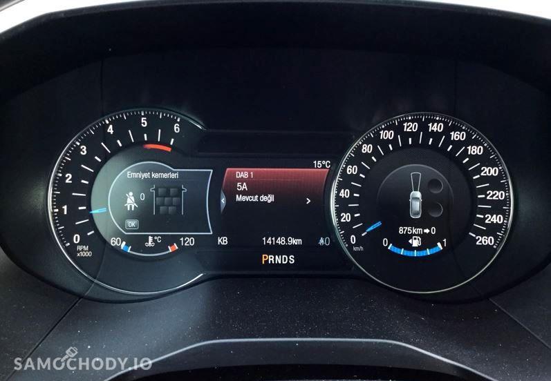 Ford S-Max Tiitanium! SYNC III, LED, Premium Sound, Panorama, F VAT 23%!! 7
