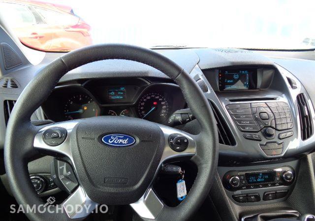Ford Tourneo Connect Sprzedaje Salon Forda W Toruniu , topowa wersja wyposażenia FV 23% 22