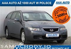 honda z województwa mazowieckie Honda Accord 2.0 , Salon Polska, Serwis ASO, Klimatronic