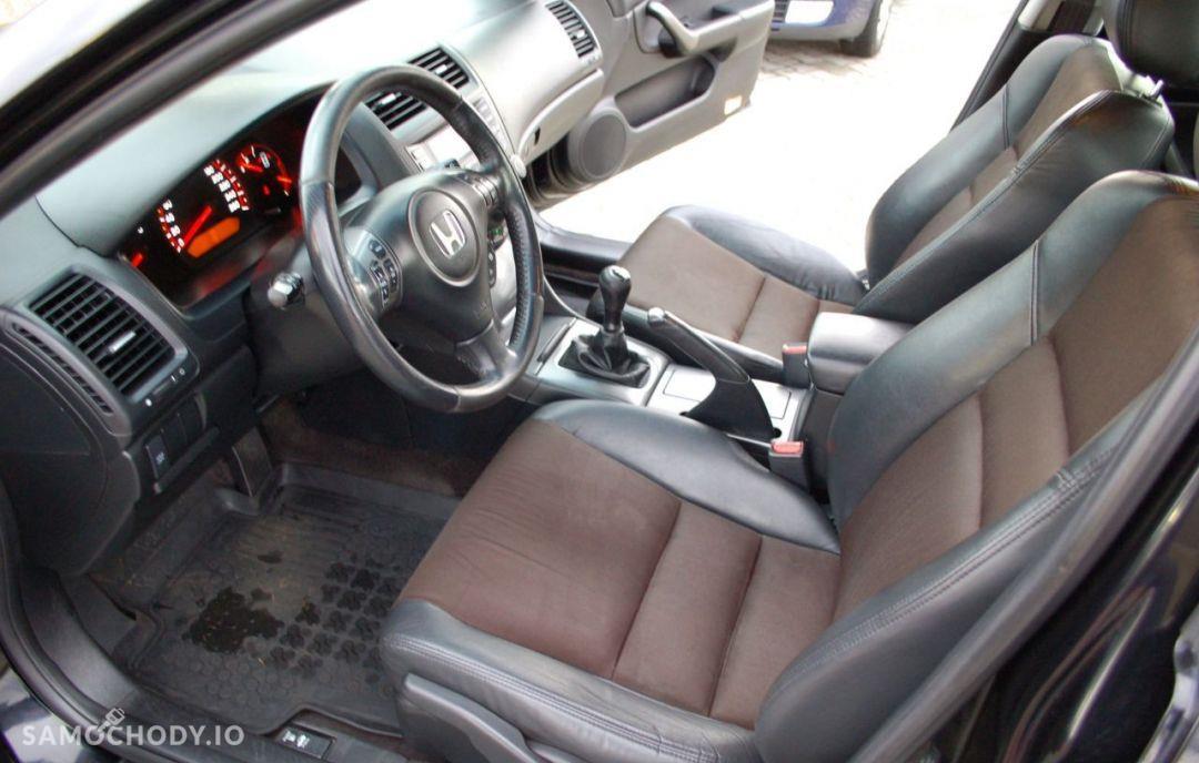 Honda Accord Accord 2.2i-CTDi Sport, Lift 37