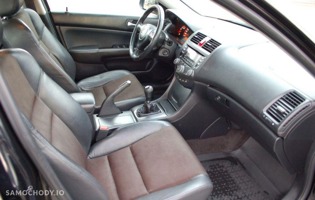 Honda Accord Accord 2.2i-CTDi Sport, Lift 22