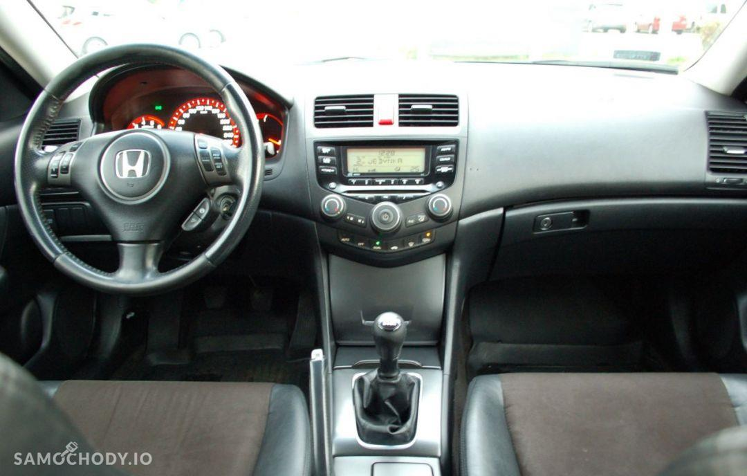 Honda Accord Accord 2.2i-CTDi Sport, Lift 46