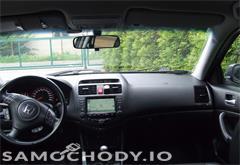 honda accord Honda Accord Jedyna taka porównaj z innymi