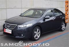 honda Honda Accord 2.0 Lifsetyle Salon Polska Serwisowany Bezwypadkowy