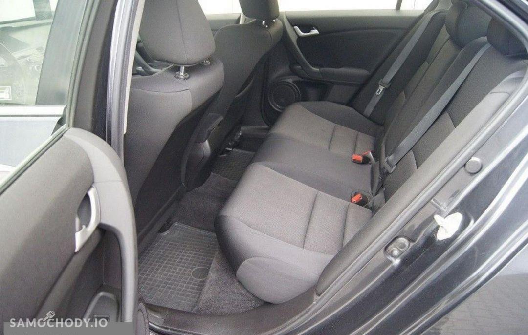Honda Accord 2.0 Lifsetyle Salon Polska Serwisowany Bezwypadkowy 46