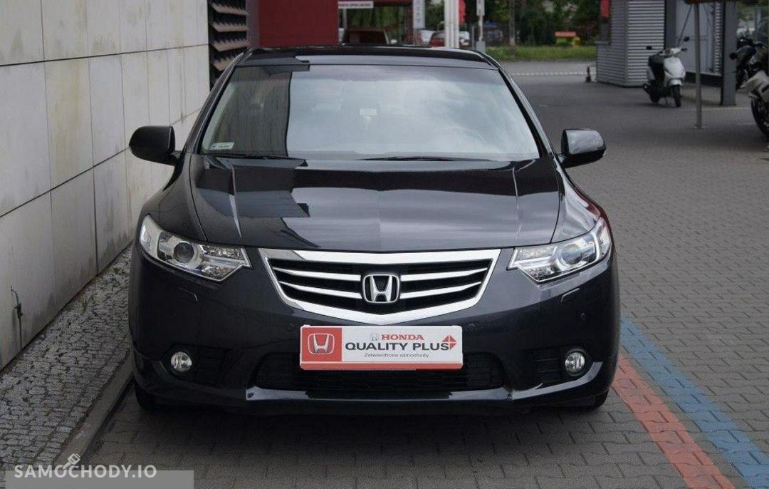 Honda Accord 2.0 Lifsetyle Salon Polska Serwisowany Bezwypadkowy 22