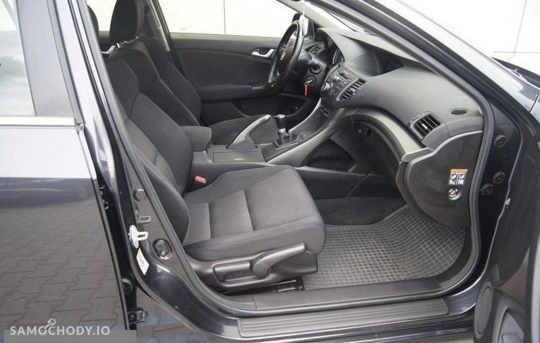 Honda Accord 2.0 Lifsetyle Salon Polska Serwisowany Bezwypadkowy 56