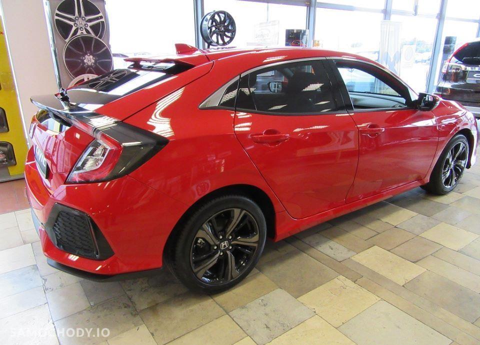 Honda Civic Honda Civic X 5D 1,0 Turbo MT Elegance 2017 UBEPIECZENIE GRATIS !!! 16