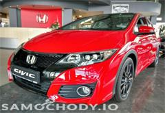 Honda Civic 1.8 i VTEC - Executive AT małe 22