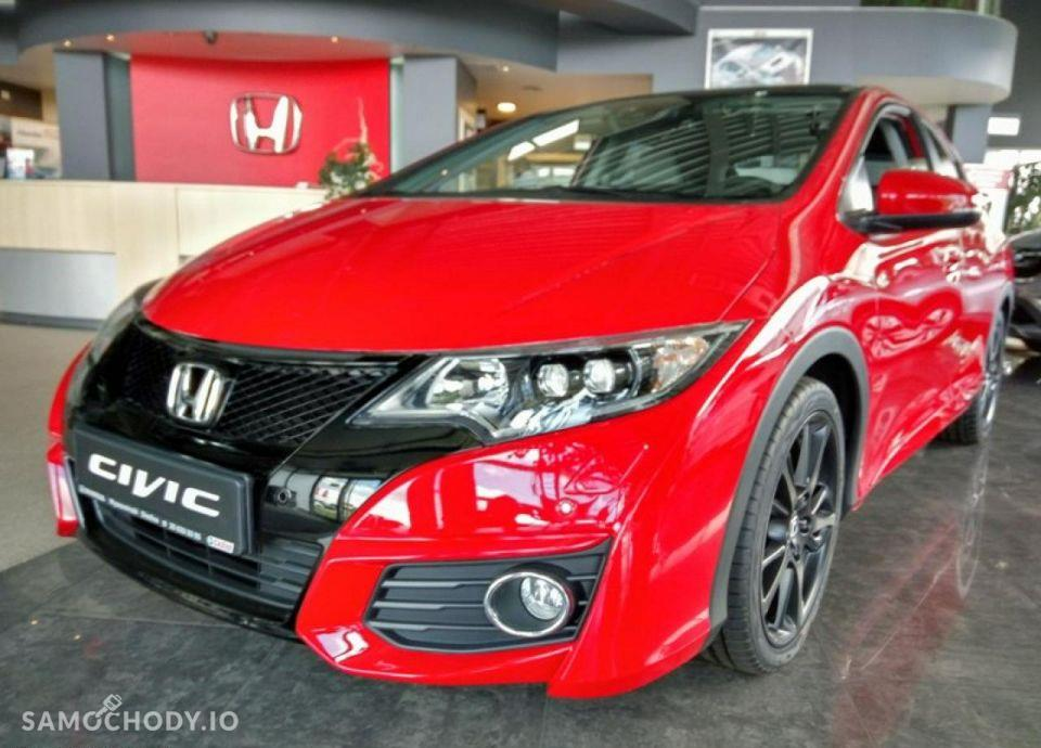 Honda Civic 1.8 i VTEC - Executive AT 1
