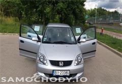 honda Honda Civic Bardzo zadbana 1,4 (90KM) 5 drzwi Tylko 105 tys, km. przebiegu !!!
