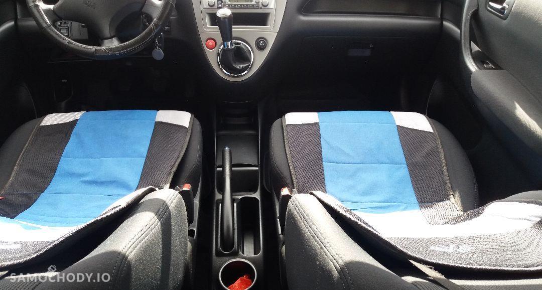 Honda Civic Bardzo zadbana 1,4 (90KM) 5 drzwi Tylko 105 tys, km. przebiegu !!! 37
