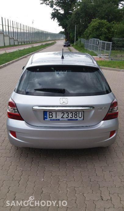 Honda Civic Bardzo zadbana 1,4 (90KM) 5 drzwi Tylko 105 tys, km. przebiegu !!! 11