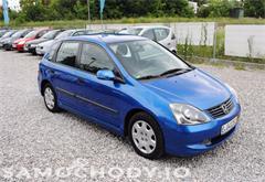 honda z województwa lubelskie Honda Civic Lift 1.6 Benzyna V Tec Klima Serwis 116 Tys Km Opłacony II Kpl Kół ***