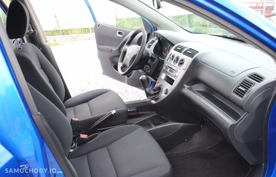 Honda Civic Lift 1.6 Benzyna V Tec Klima Serwis 116 Tys Km Opłacony II Kpl Kół *** 56