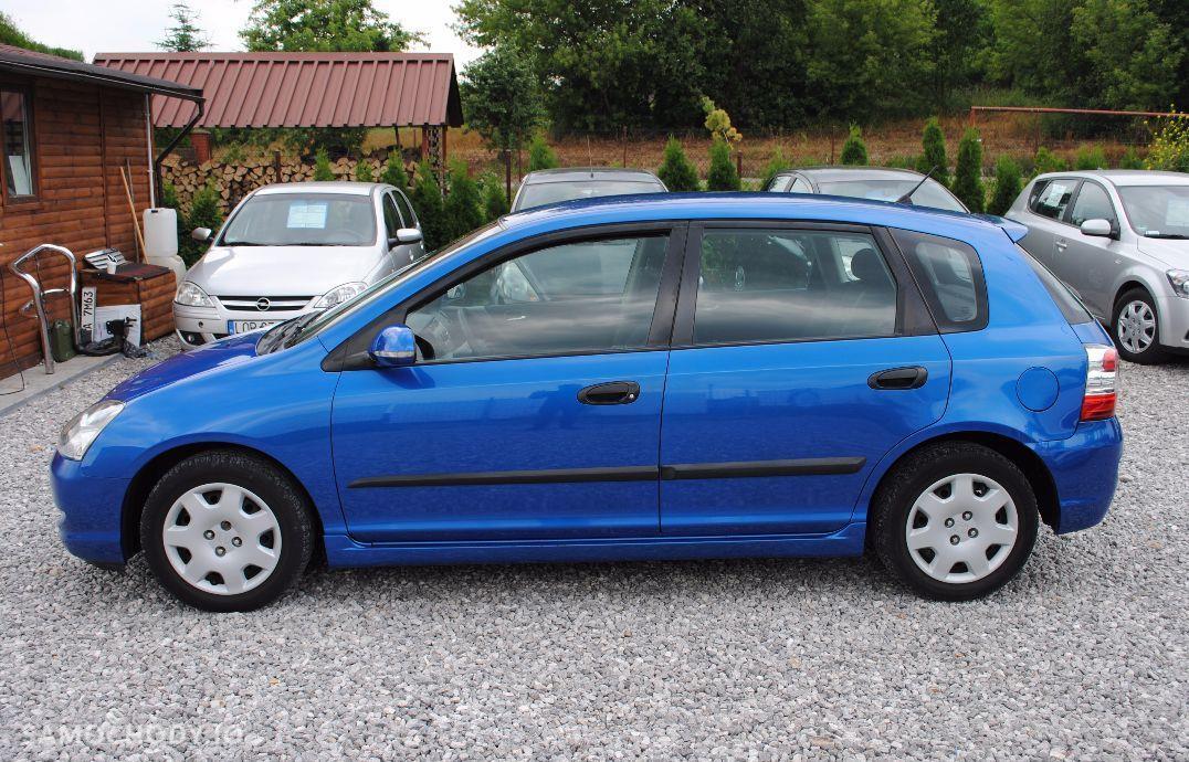 Honda Civic Lift 1.6 Benzyna V Tec Klima Serwis 116 Tys Km Opłacony II Kpl Kół *** 29