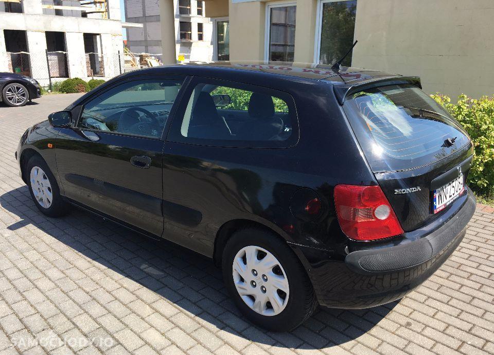 Honda Civic 1.4 90KM, salon PL, 2 właściciel, 173 tys km, WWA! 7