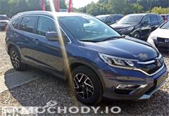 honda cr-v 2.0 benz / elegance plus / connect + / 4wd