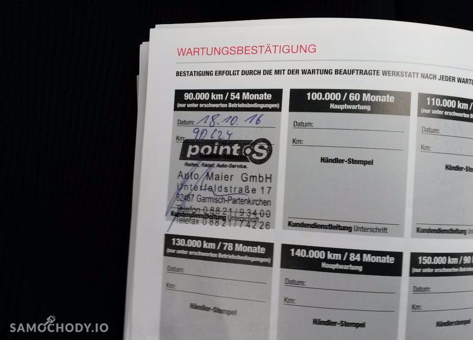 Honda CR-V ELEGANCE, bezwypadkowy, książka serwisowa 29