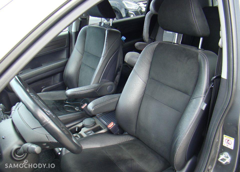 Honda CR-V 2,2 i DTEC Automat wersja LIFESTYLE Salon PL 46