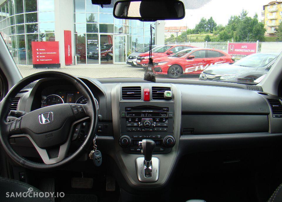 Honda CR-V 2,2 i DTEC Automat wersja LIFESTYLE Salon PL 29