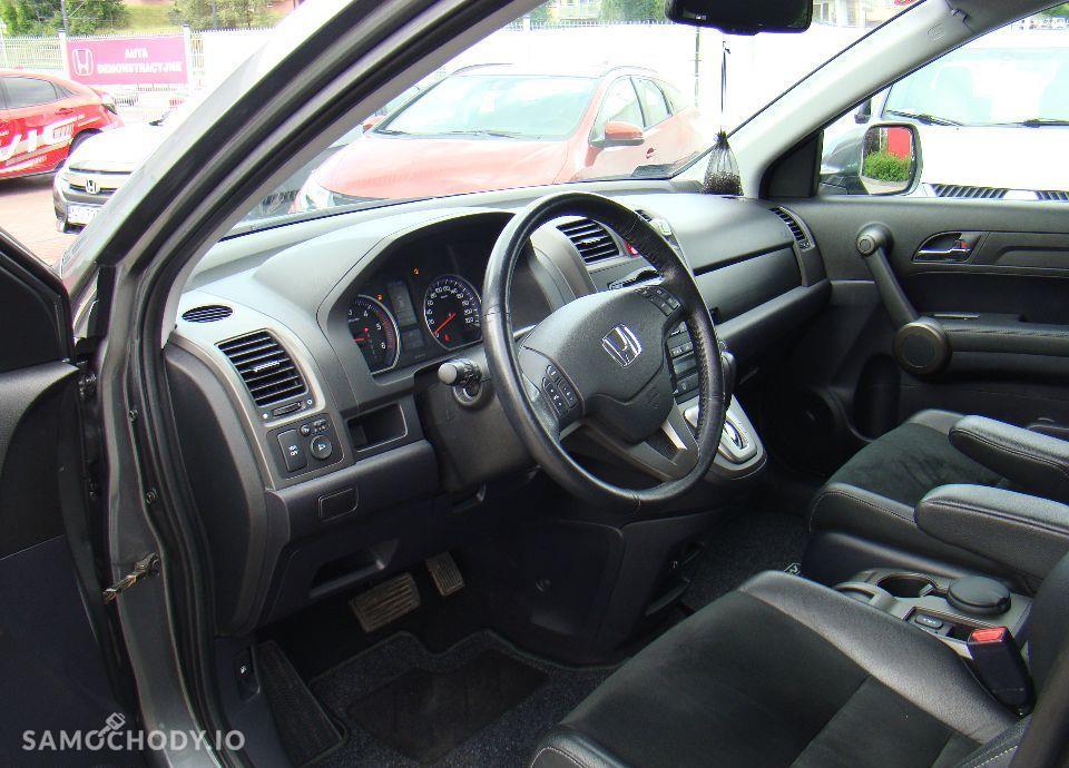Honda CR-V 2,2 i DTEC Automat wersja LIFESTYLE Salon PL 16