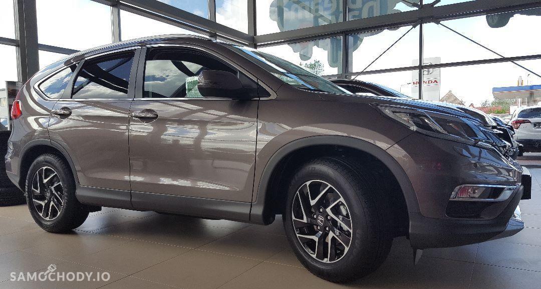 Honda CR-V 2.0 Elegance PLUS 4WD Automat szybki odbiór NOWE Niższe Ceny 4