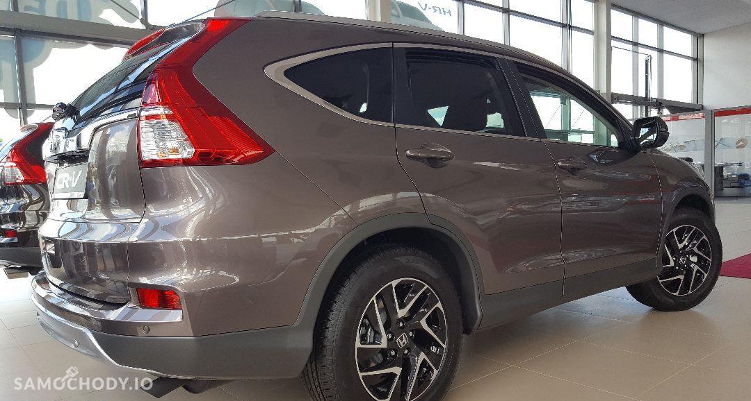 Honda CR-V 2.0 Elegance PLUS 4WD Automat szybki odbiór NOWE Niższe Ceny 7