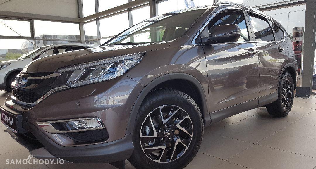 Honda CR-V 2.0 Elegance PLUS 4WD Automat szybki odbiór NOWE Niższe Ceny 1