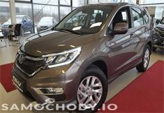 z miasta słupsk Honda CR-V Honda CR V 2.0 Elegance Plus 2WD M/T PROMOCJA