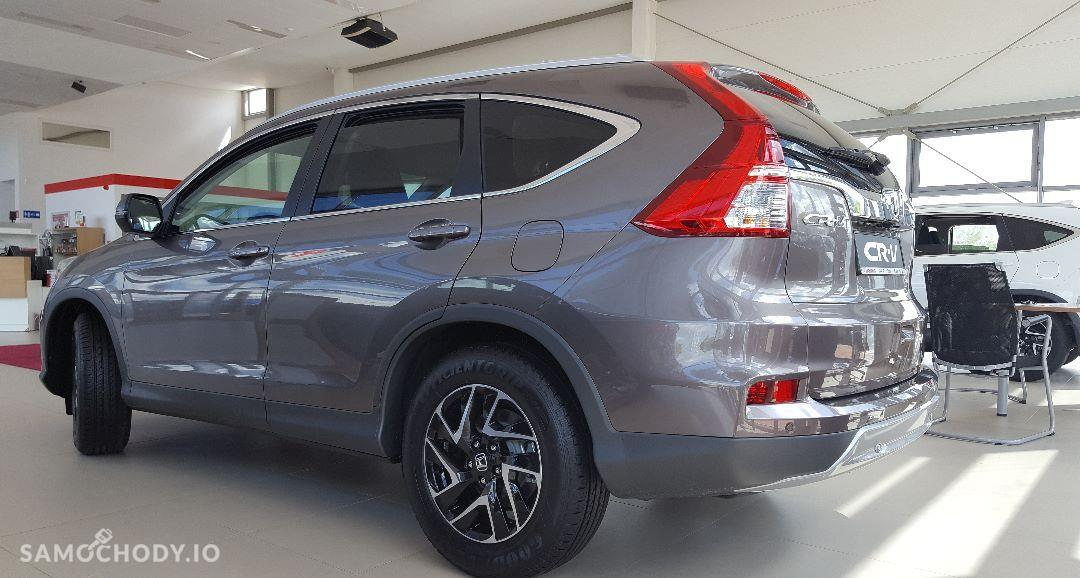 Honda CR-V 2.0 Elegance PLUS 4WD Automat szybki odbiór NOWE Niższe Ceny 16