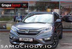honda Honda CR-V 2.0 i-VTEC AT Elegance Plus (4WD) Rok 2017 Promocja