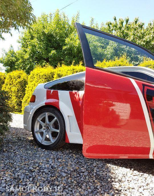 Honda CRX ED9 D16Z5 1.6 Tuning ALU 17 SHOW CAR Wyjątkowa! 1
