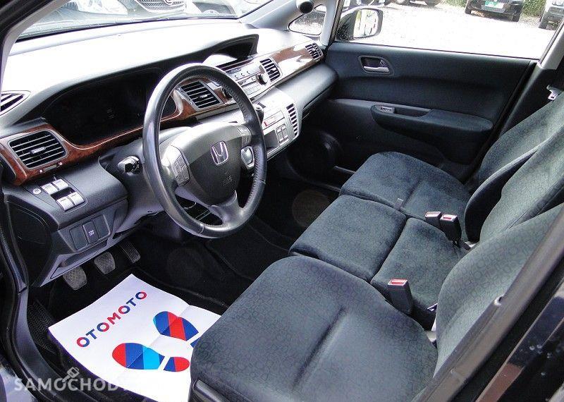 Honda FR-V *Perfekcyjna*Serwisowana*2,0benz*150KM*FAKTURA* 29