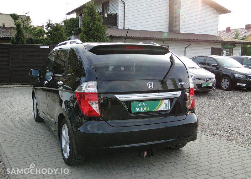 Honda FR-V *Perfekcyjna*Serwisowana*2,0benz*150KM*FAKTURA* 11