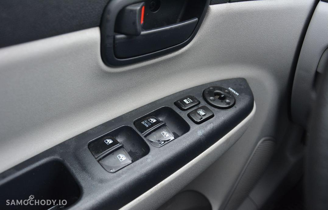 Hyundai Accent 1,5 CRDI 110KM 1 Wł. Krajowy Klimat. Elektryka Perełka Oferta Salonu 46
