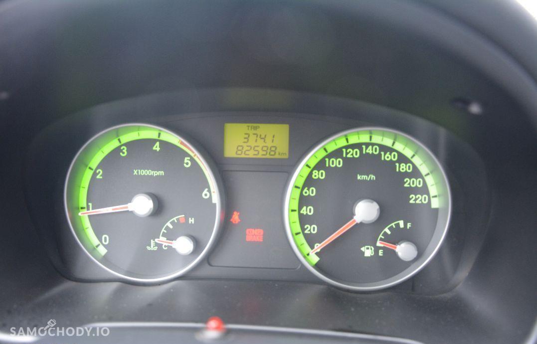 Hyundai Accent 1,5 CRDI 110KM 1 Wł. Krajowy Klimat. Elektryka Perełka Oferta Salonu 29