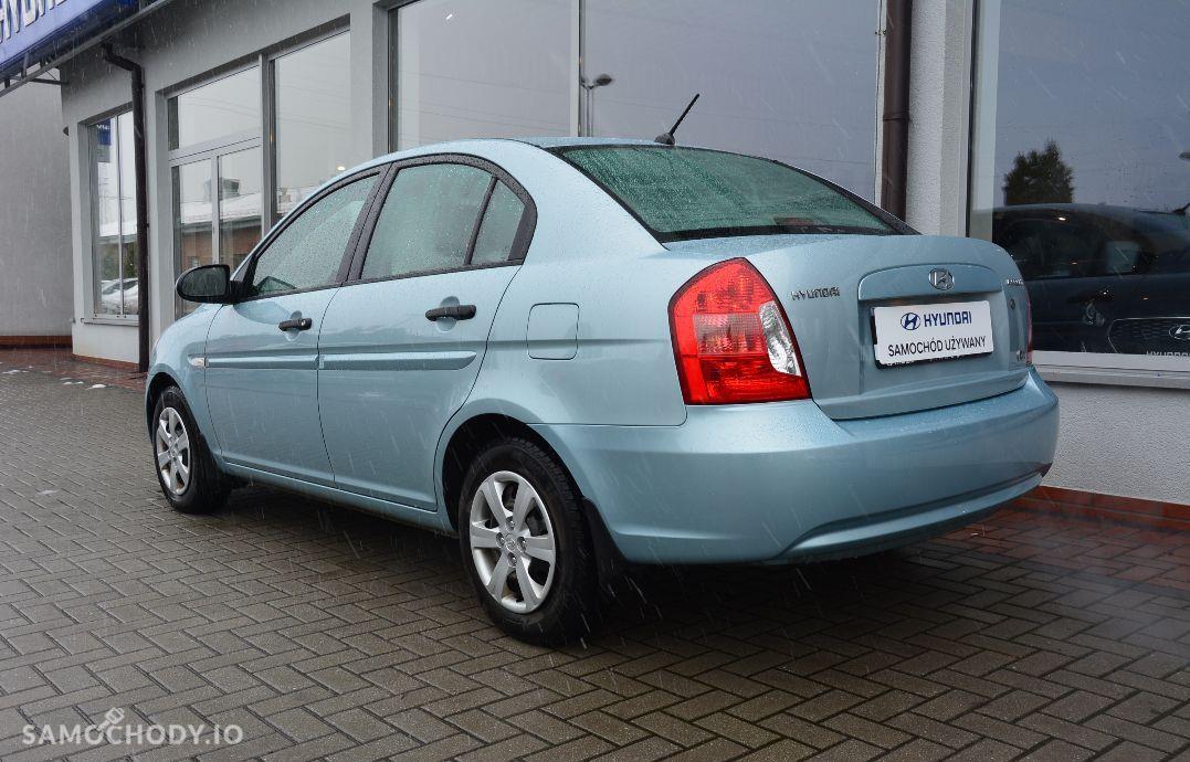 Hyundai Accent 1,5 CRDI 110KM 1 Wł. Krajowy Klimat. Elektryka Perełka Oferta Salonu 7