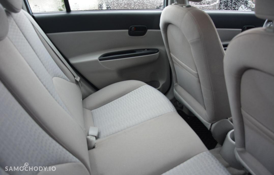 Hyundai Accent 1,5 CRDI 110KM 1 Wł. Krajowy Klimat. Elektryka Perełka Oferta Salonu 11
