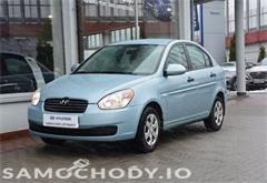 hyundai z województwa śląskie Hyundai Accent 1,5 CRDI 110KM 1 Wł. Krajowy Klimat. Elektryka Perełka Oferta Salonu