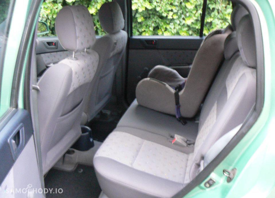 Hyundai Getz 1.1 Benzyna,KLIMA,Airbagi,Alufelgi,5 drzwi,Zadbany. 16