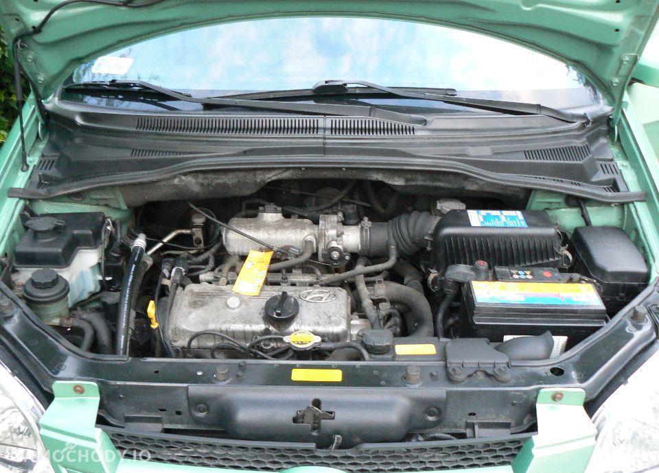 Hyundai Getz 1.1 Benzyna,KLIMA,Airbagi,Alufelgi,5 drzwi,Zadbany. 67