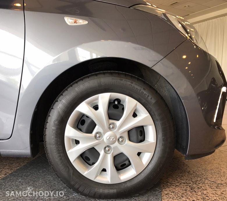Hyundai i10 Salon Polska Pierwszy Wł. Przebieg tylko 4 tys km. ASO R CARS Warszawa 37
