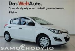 hyundai i20 Hyundai i20 1.1 CRDi 75 KM Salon Polska VAT 23%