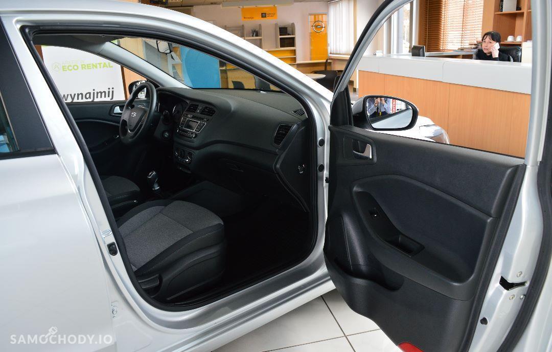 Hyundai i20 Salon Polska / Classic Plus / Gwarancja fabryczna / Auto Salomea 79