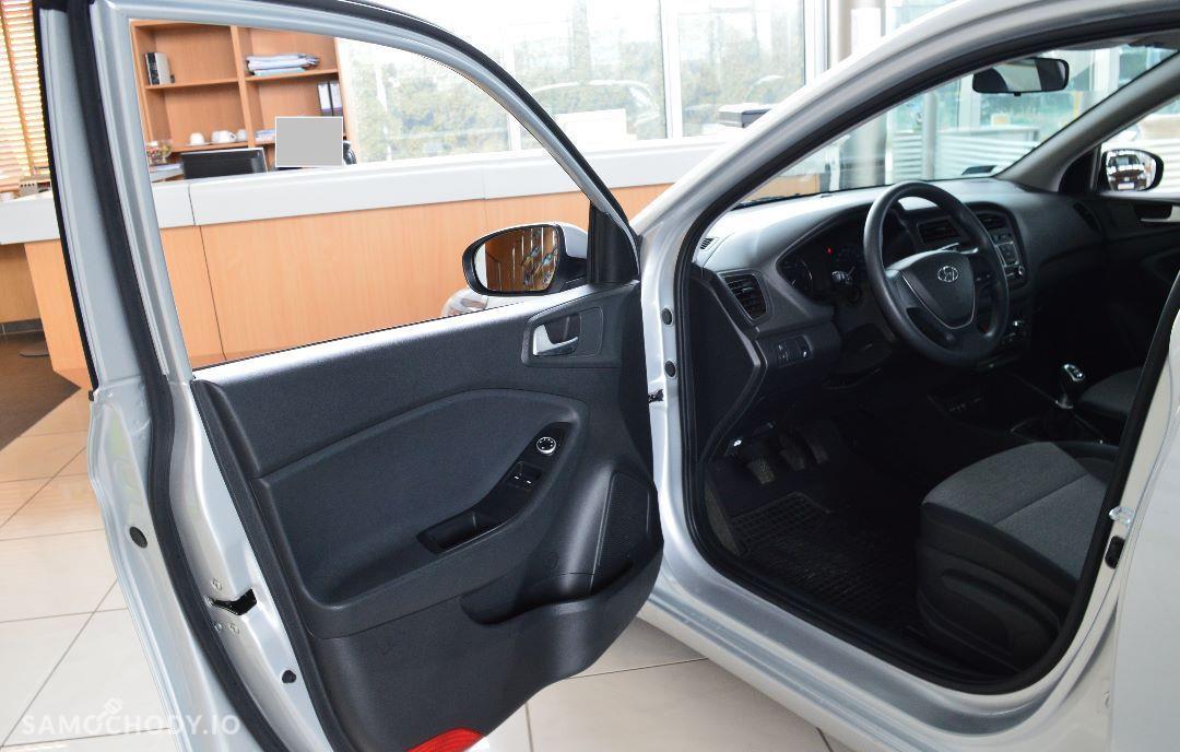 Hyundai i20 Salon Polska / Classic Plus / Gwarancja fabryczna / Auto Salomea 11