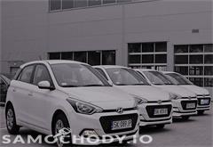 hyundai i20 promocja wiosenna wyprzedaż 16 aut ,przebiegi od 14 tys do 27 tys